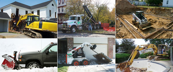 RJM Construction Services