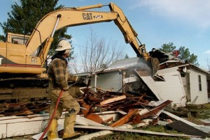 Cherry Hill, NJ demolition contractor - RJM Construction