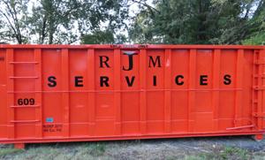Camden, NJ dumpster rentals