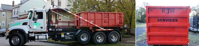 Dumpster rentals in Cherry Hill, NJ
