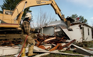 Demolition Contractors in Cherry Hill NJ from RJM Construction