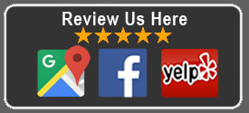 Leave a Review on Yelp, Facebook and Google